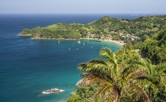 Защо да НЕ посещавате Тринидад и Тобаго