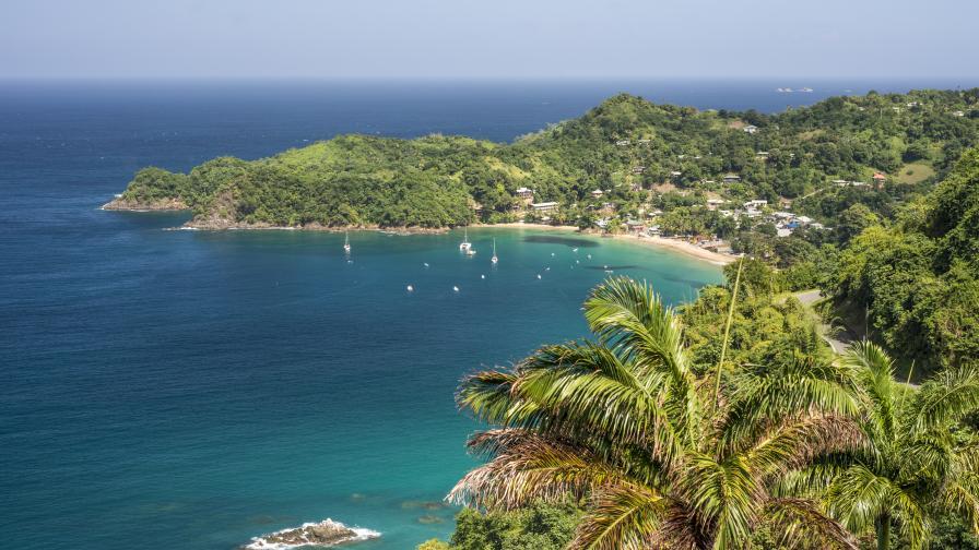 <p>Защо да <strong>НЕ посещавате</strong> Тринидад и Тобаго&nbsp;</p>