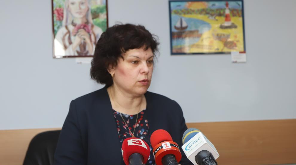 Таня Михайлова: Около 500 ученици и 40 учители са под...