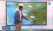 Прогноза за времето (19.06.2019 - обедна емисия)