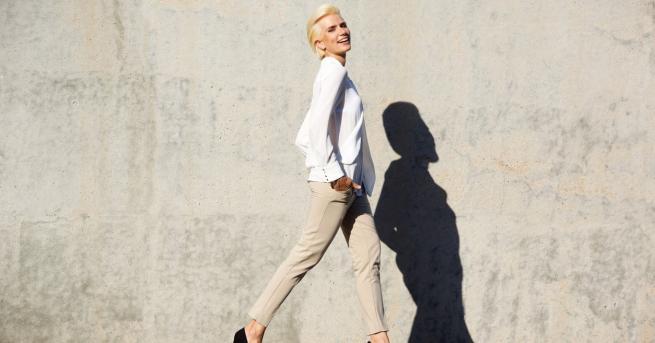 Модните трендове идват и си отиват. Понякога обаче причината една