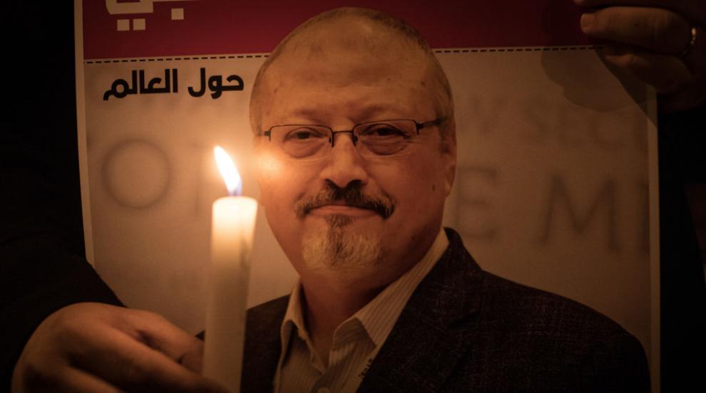 Зловещи подробности за убийството на журналиста Джамал Хашоги