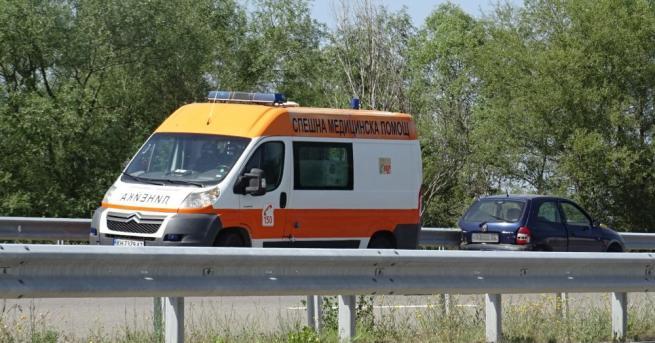 Катастрофа причини смъртта на 44-годишна жена от Варна, съобщават от