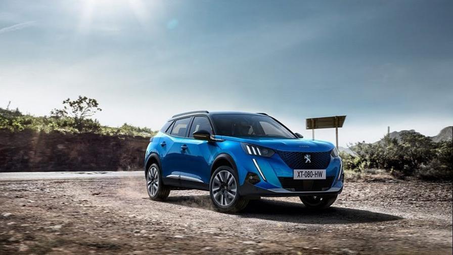 <p>Peugeot 2008 идва на ток, бензин и дизел</p>