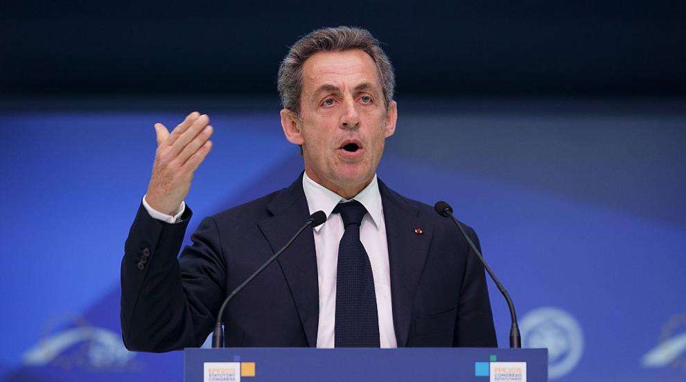 Отвърлиха повечето обжалвания на Саркози в делото за либийско финансиране