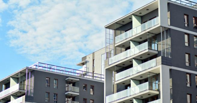 Цените на жилищата, включително покупките на нови и съществуващи къщи