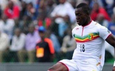 Лудогорец влиза в битка за национал на Мали