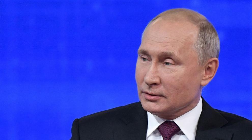Путин: Русия притежава уникални оръжия, но няма да заплашва никого с тях