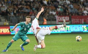 Беларус смени националния селекционер