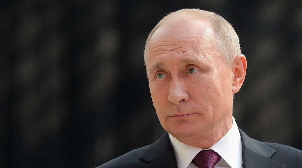 Путин: Ще изтеглим войските си от Сирия, ако бъдещите власти в Дамаск го...