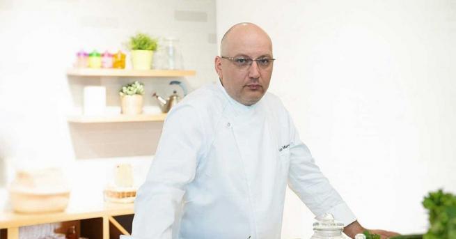 """Новата кулинарна седмица на """"Черешката на тортата"""" ще бъде изпълнена"""