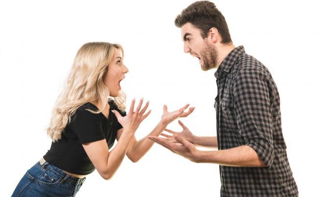 За какво се карат съпрузите по време на отпуск