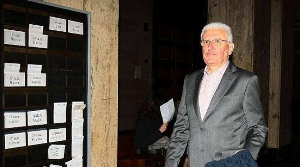 Прекратиха делото за конфискация срещу Бисеров и осъдиха КПКОНПИ да плати...