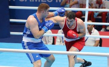 Нов успех! Петър Белберов е на 1/8-финал на СП по бокс след нокаут