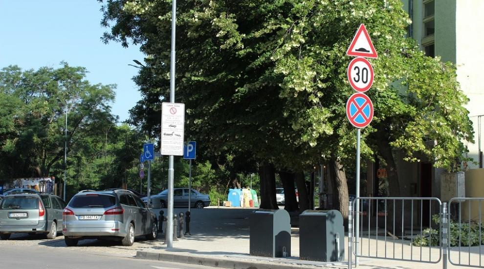 Терени за паркинги няма, столичани не искат да паркират далеч от дома