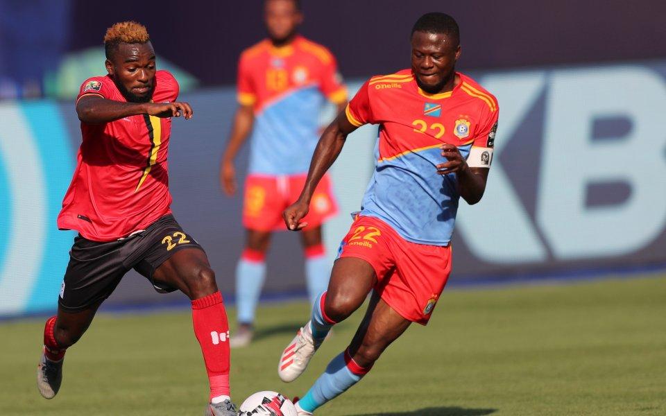 Уганда поведе в Група А от Купата на Африканските нации