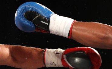 Българския професионален боксов съюз с уточнение за починалия състезател