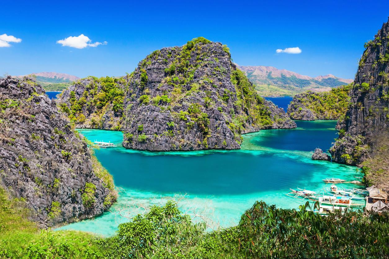 Палаван е филипински остров в Тихия океан. Заедно със съседните острови образува най-голямата и едноименна провинция в държавата. А Ел Нидо е едно от най-хубавите места на Филипините.
