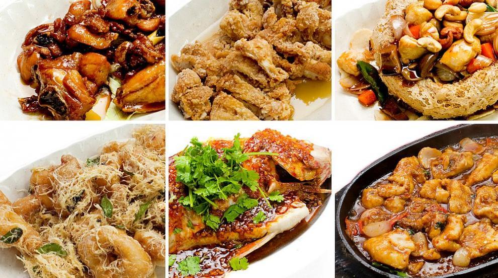 Любимите храни на седем велики личности (ВИДЕО)