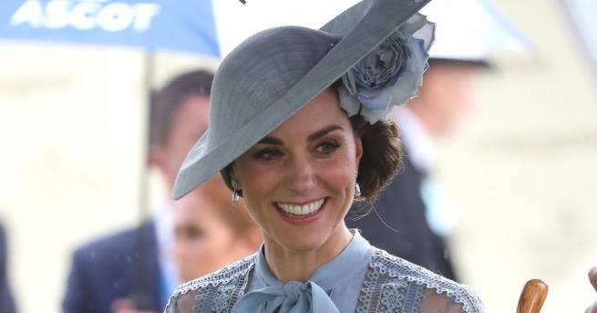 Британският публикува материал, в който твърди, че съпругата на принц