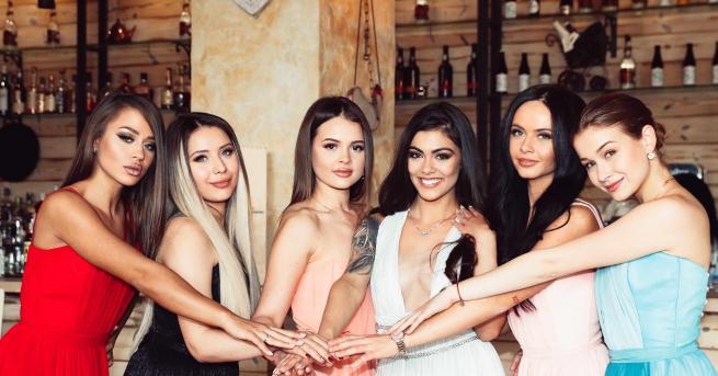 Любопитно Коя е новата Instagram кралица на България Мегз и