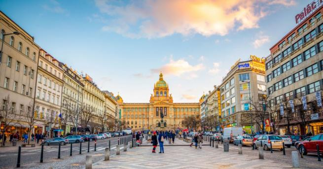 Чехия ще спре системния и щателен контрол по границите си