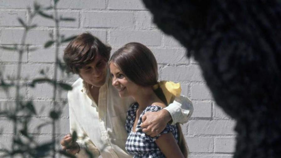 1969: Модата на хипи ерата