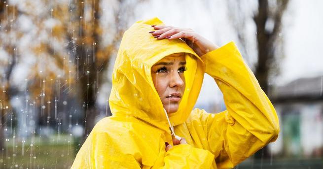 Днес с временни прекъсвания ще има краткотрайни валежи, на места