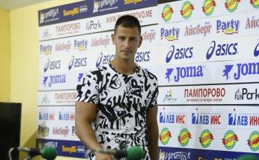 Кирчев и Кодинов влязоха в полуфиналите в своите дисциплини в Минск