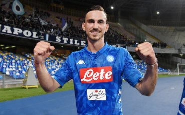 Реал вече е готов за преговори с Наполи за 23--годишен испанец