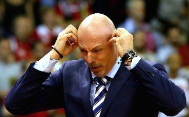 Треньорът на Монако се оплака от