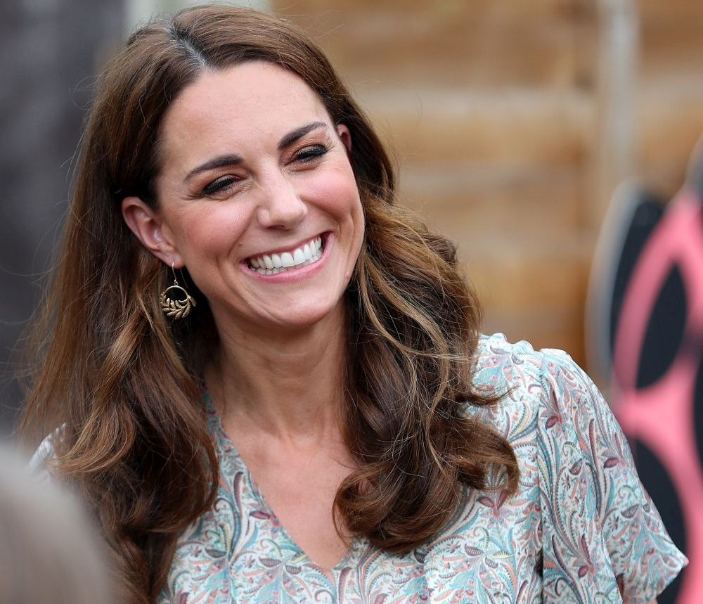 Херцогиня Катрин обожава фотографията. Кралското семейство периодично публикува снимки на децата си, правени лично от съпругата на принц Уилям