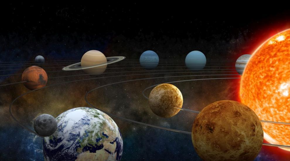 Планетите в Слънчевата система останаха осем
