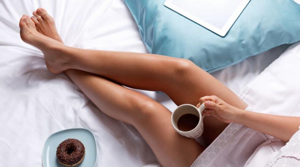 Кафето ли е разковничето в борбата със затлъстяването?