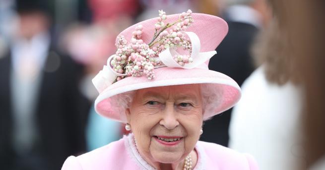 Не всеки ден има кралски новини, които не засягат семействата