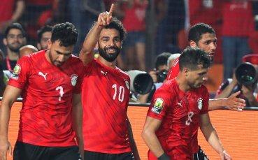Египет е с нов национален селекционер