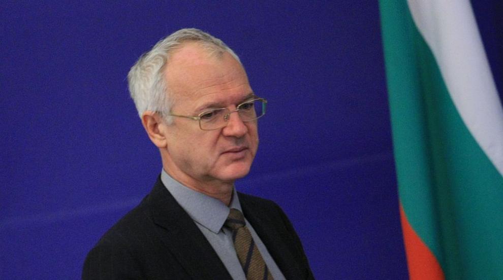 Васил Велев: Кризата ще бъде по-тежка от тази през 2008...