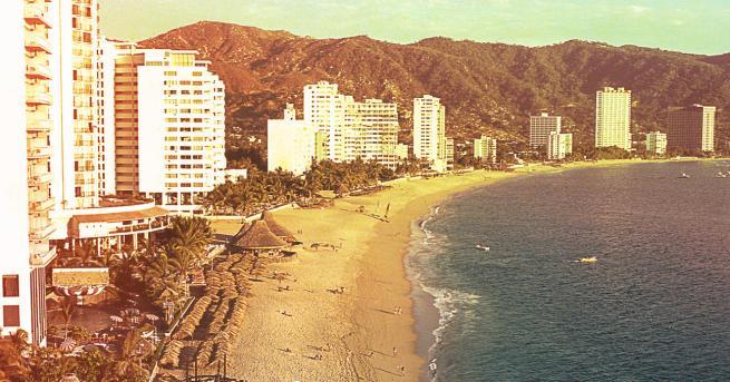 В момента Слънчев бряг е може би най-големият курортен комплекс