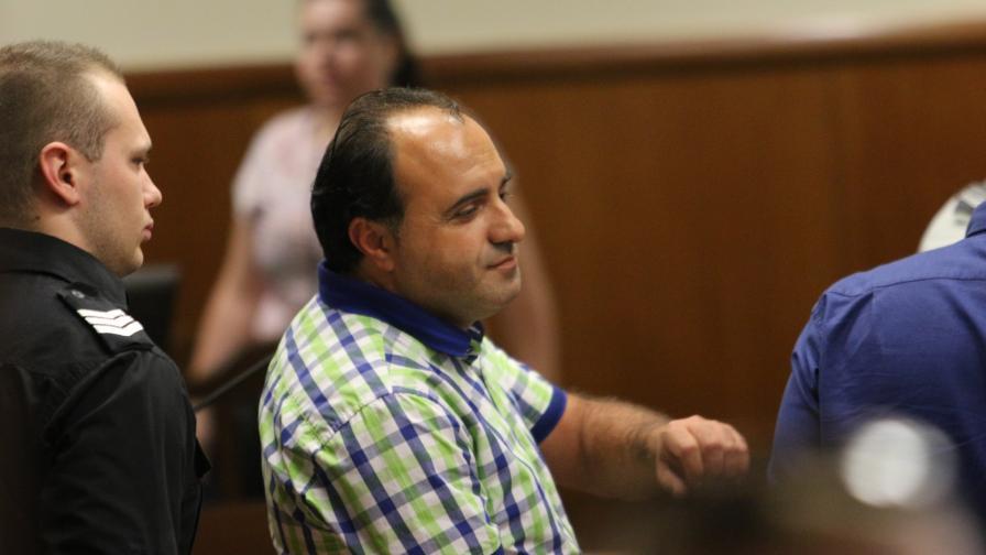 Ново обвинение срещу кмета на Костенец, 50 000 лв. гаранция