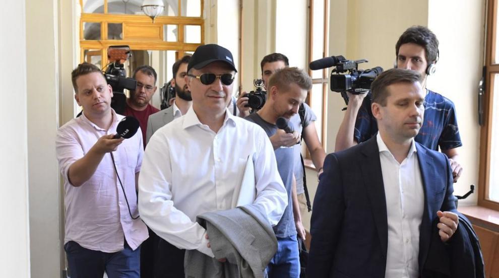 Осъдиха Никола Груевски на година и половина затвор