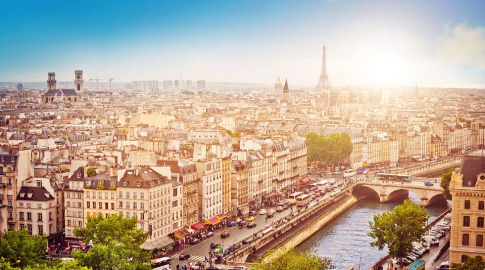 Какво планира да направи Париж, за да се разхлади