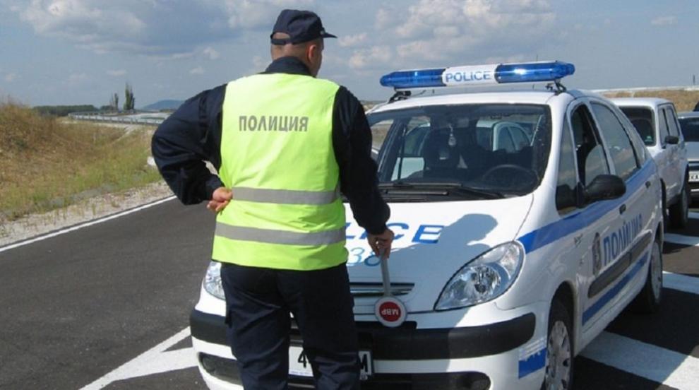 Тежка катастрофа затвори пътя Проглед-Пампорово, има пострадали