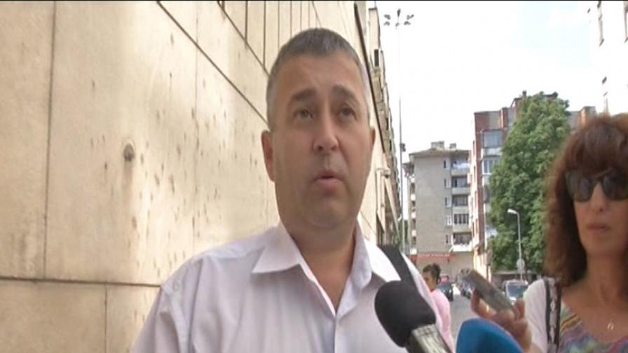 <p>Повдигнаха обвинение на кмета на Златарица</p>