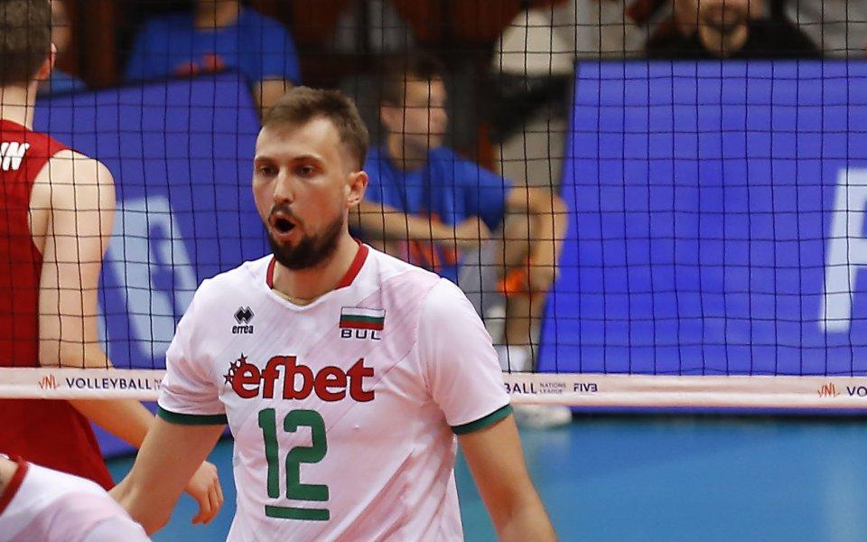 Виктор Йосифов: Важна е победата без значение как играем