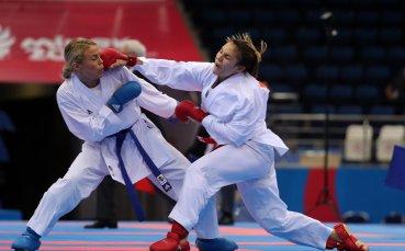 В каратето се прицелиха в медал от Олимпийските игри в Токио