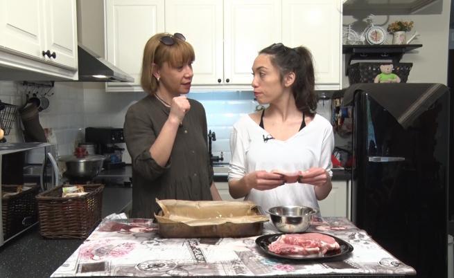 """""""Черешката на тортата"""" сервира вълнуващи рецепти и впечатляващи изненади"""