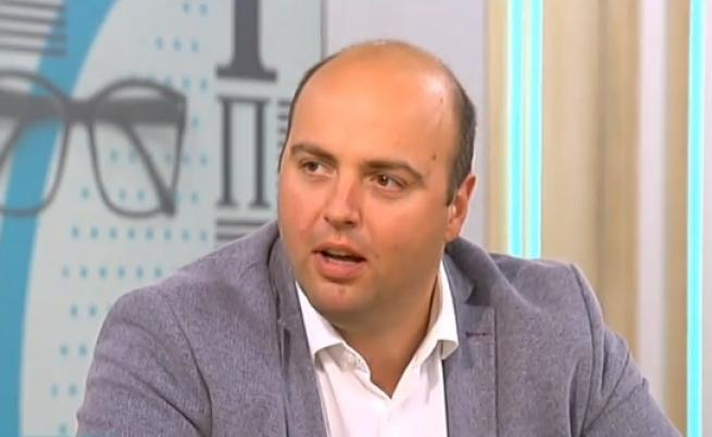 Константин Делисивков: Пореден епизод на енергийния Армагедон