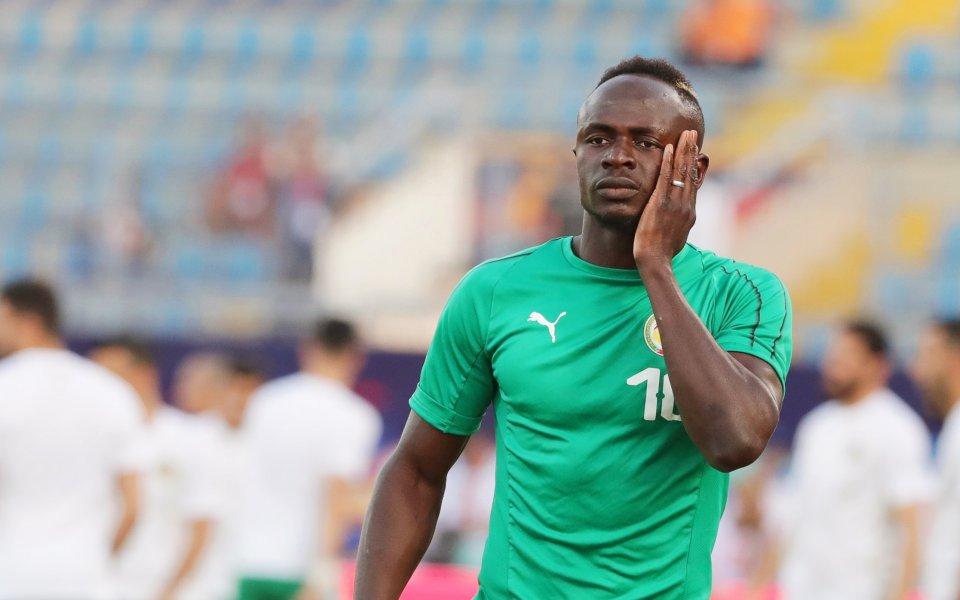 Сенегал продължава да мечтае