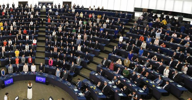 Европейските депутати заявиха, че руската пропаганда е главният източник на