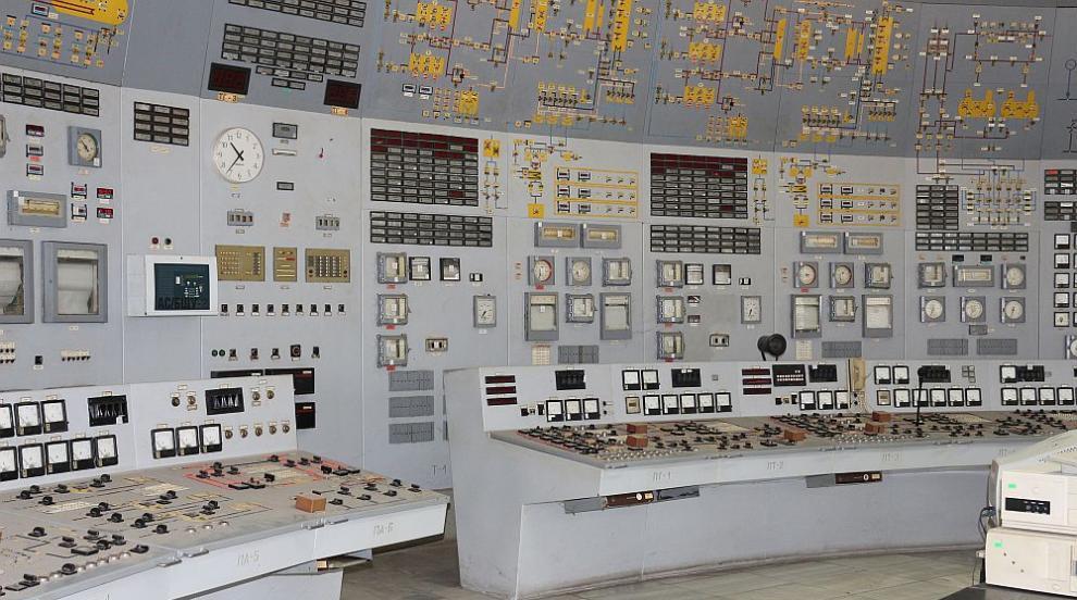 """Шести блок на АЕЦ """"Козлодуй"""" отново работи, енергийната система е стабилна"""